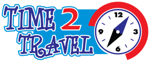 time 2 travel obrenovac logo