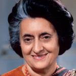 Indira Gandi