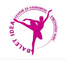 balet idea logo