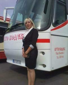 ljuba malisic vozac autobusa