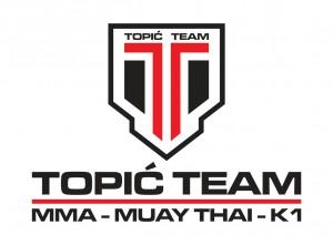 topic team logo