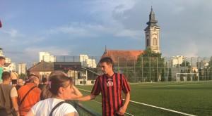 fudbalski klub bezanija