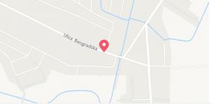 moj kafe mapa