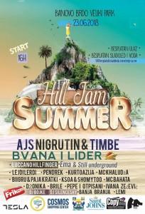 summer hill jam 2018 1