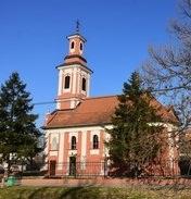 crkva becmen